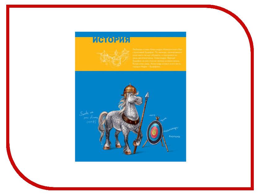 Тетрадь Феникс+ A5 48 листов История 44323 учебники феникс история для бакалавров