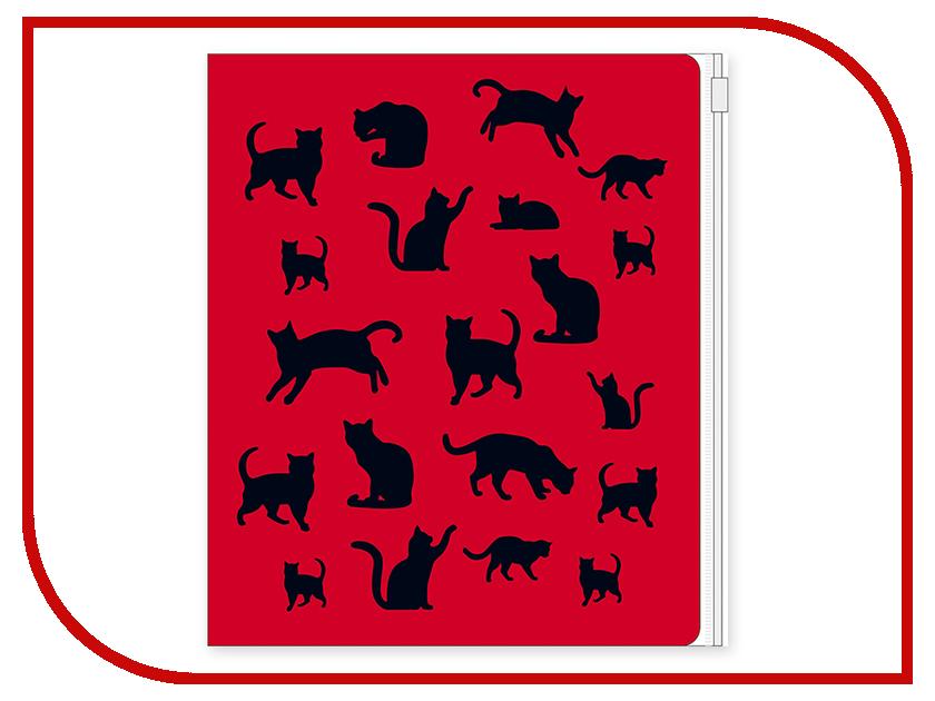 цены на Папка Феникс+ Коты A5 17.8x22.5cm 46696 в интернет-магазинах