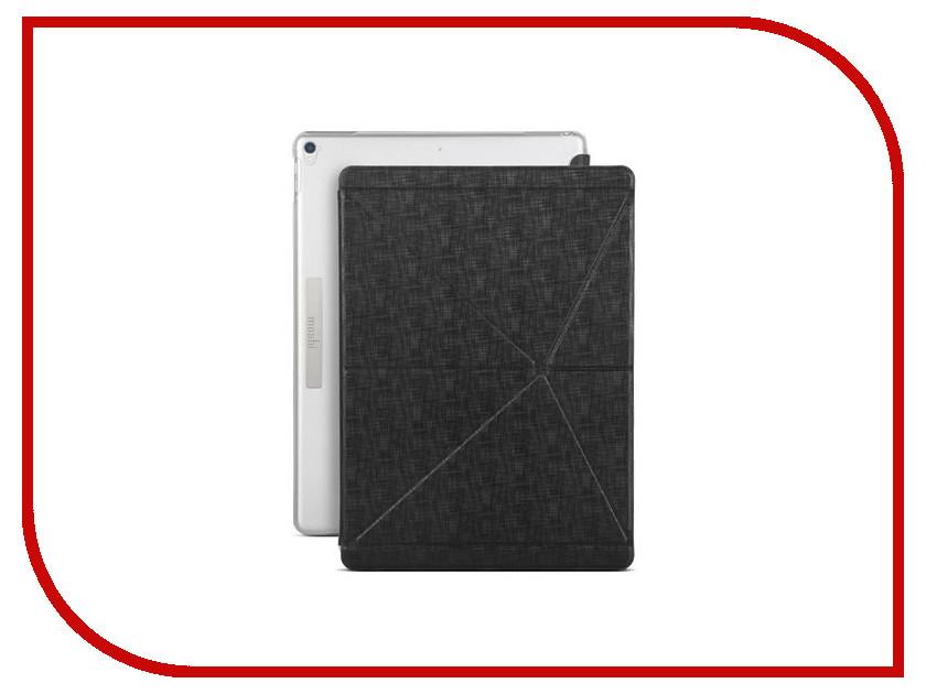 Аксессуар Чехол Moshi VersaCove для APPLE iPad Pro 12.9 Black 99MO056005 fashion 360 rotating case for ipad pro 12 9 inch litchi leather stand back cover apple fundas