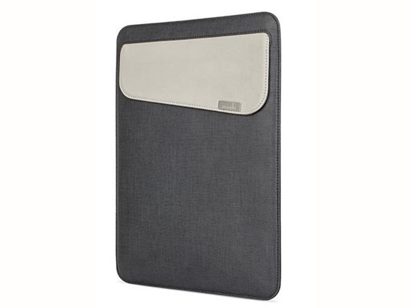 Аксессуар Чехол 13.0-inch Moshi для APPLE MacBook Air Muse Black 99MO034004