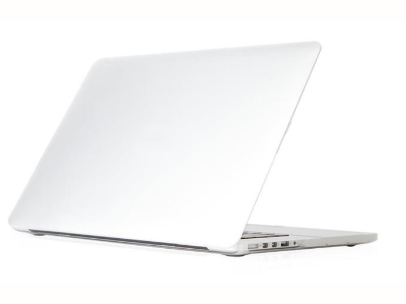 Аксессуар Чехол 15.0-inch Moshi для APPLE MacBook Pro 15 iGlaze Transparent 99MO071908 аксессуар сумка 15 inch cartinoe tommy series для macbook 15 blue 906083