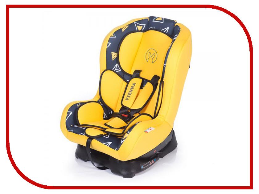 все цены на Автокресло Babyhit Vienna Blue-Yellow онлайн