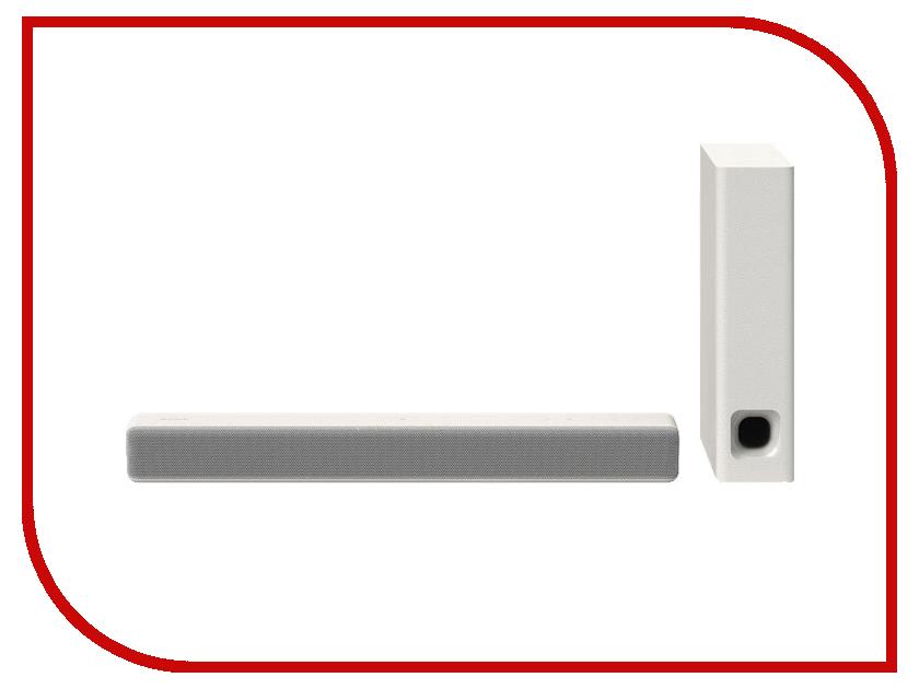 Звуковая панель Sony HT-MT301 звуковая панель sony ht ct790 черный [htct790 ru3]