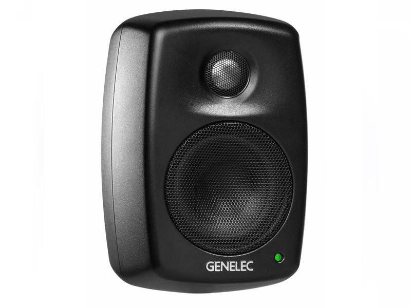 Колонка Genelec 4010AM цена