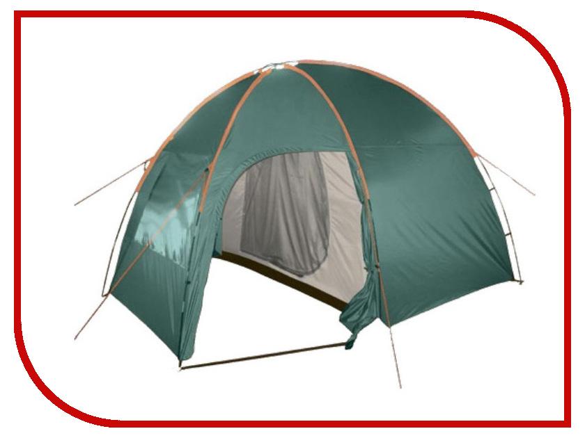 Палатка Totem Apache V2 Green TTT-023