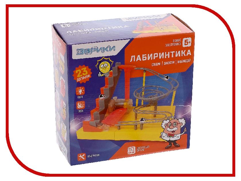 Конструктор Эврики Лабиринтика 23 дет. 2457783 конструктор ogosport bits hitch 20 дет og0601