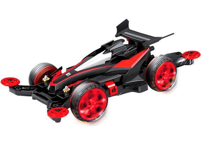 Конструктор Эврики Суперболид 4WD 3102429