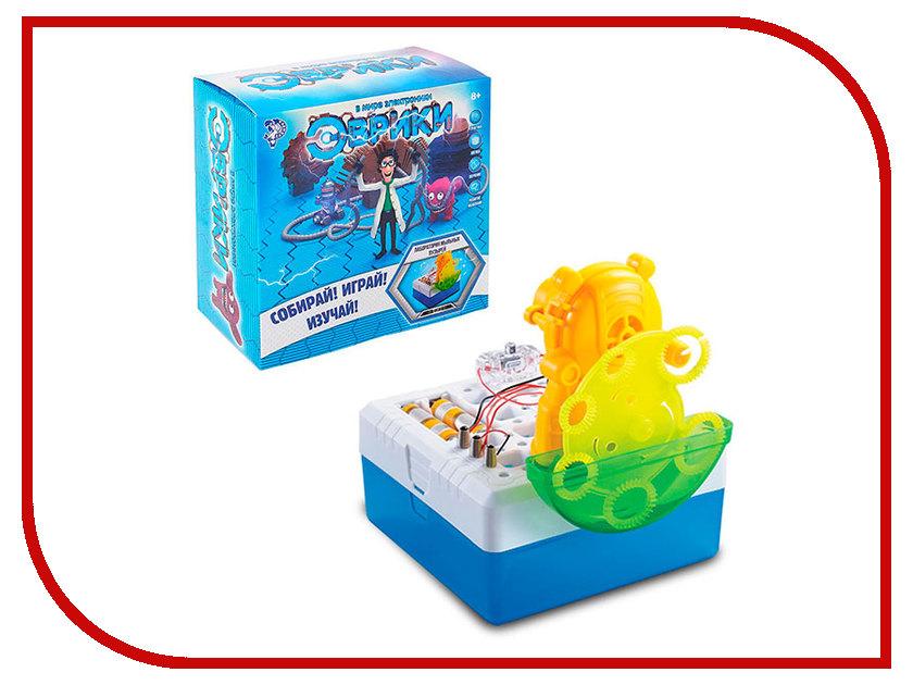 Игра Эврики Лаборатория мыльных пузырей 1254058 настольная игра эврики аквамозаика принцессы 2933734