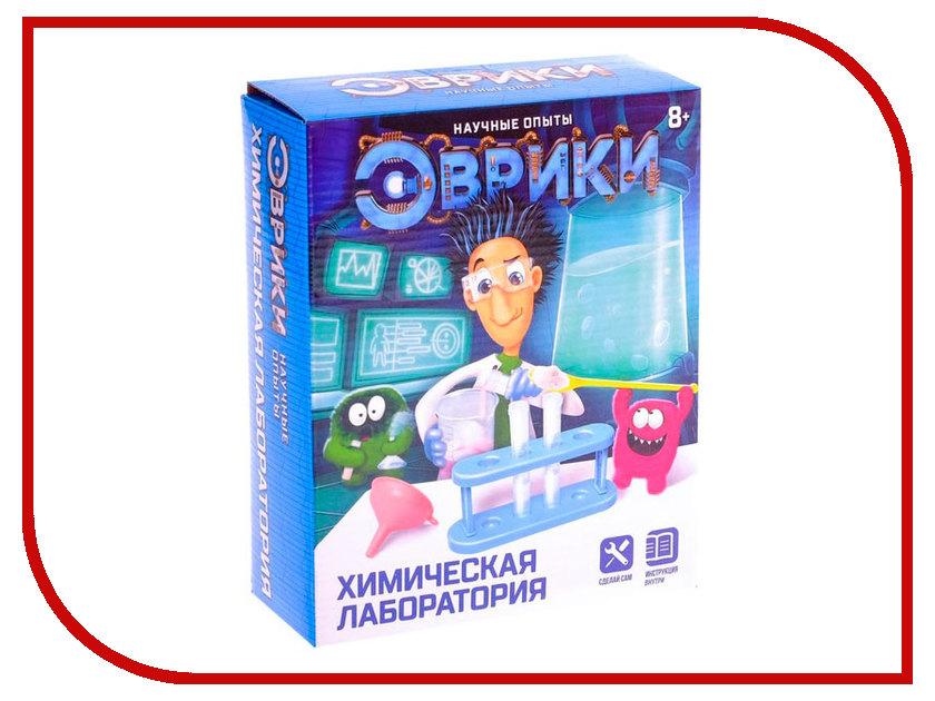 Игра Эврики Химическая лаборатория 2859573