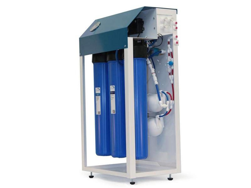 Фильтр для воды Гейзер Престиж Макси 4500
