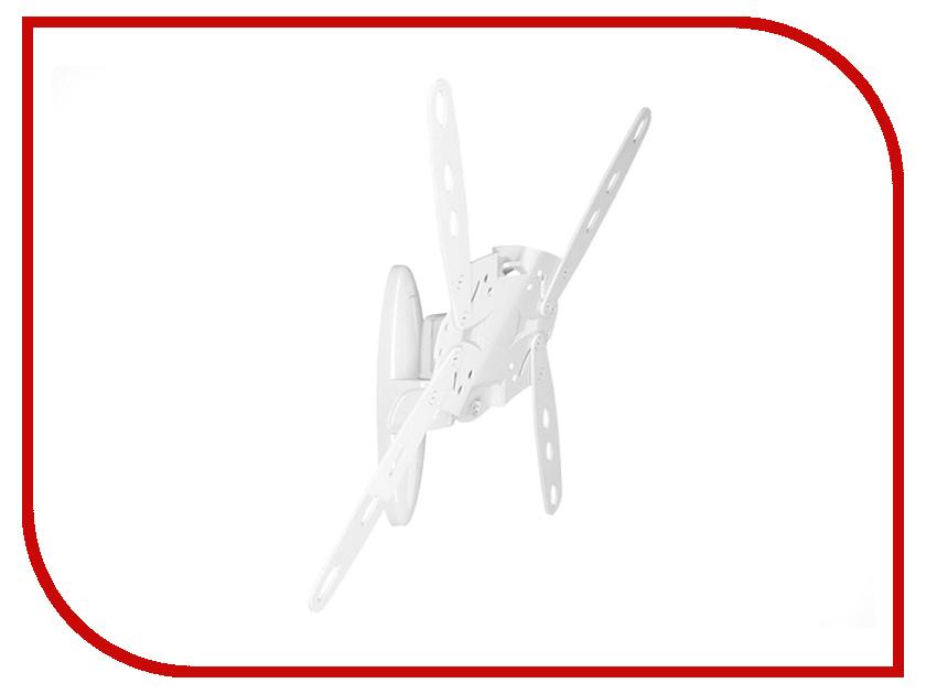 Кронштейн Holder LCDS-5026 White (до 50кг) holder holder lcds 5070