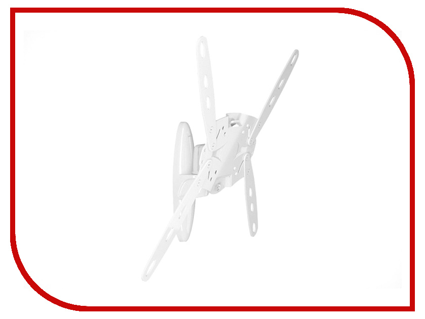 цена на Кронштейн Holder LCDS-5026 White (до 50кг)