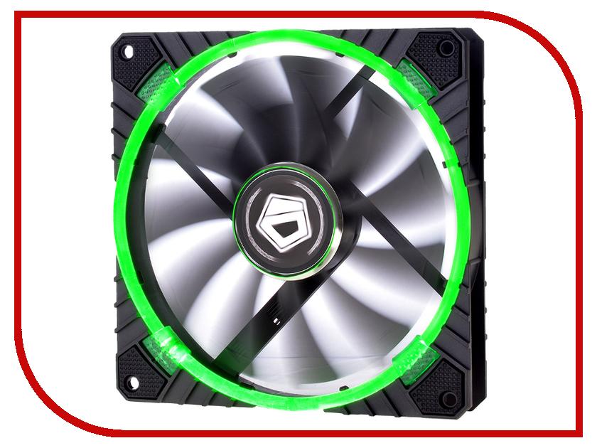 все цены на Вентилятор ID-Cooling CF-14025-G онлайн