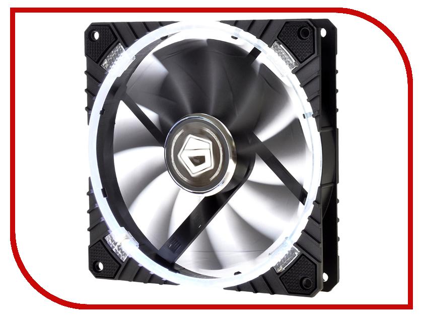 Вентилятор ID-Cooling CF-14025-W geeetech e3d metal j head w cable cooling fan short distance 3d printer extruder silver