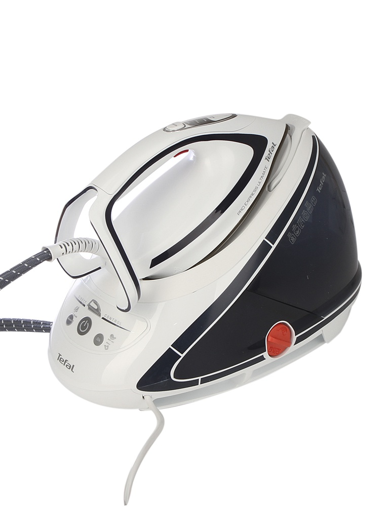 Утюг Tefal GV9570 Pro Express Ultimate Care