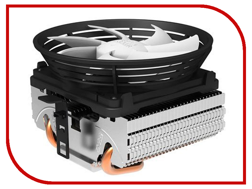 Кулер PCcooler Q101(Intel LGA775/LGA1150/1151/1155/1156/LGA1356/1366/AMD AM2/AM2+/AM3/AM3+/FM1/AM4/FM2/FM2+) new pc cpu cooler cooling fan heatsink for intel lga775 1155 amd am2 am3 a97