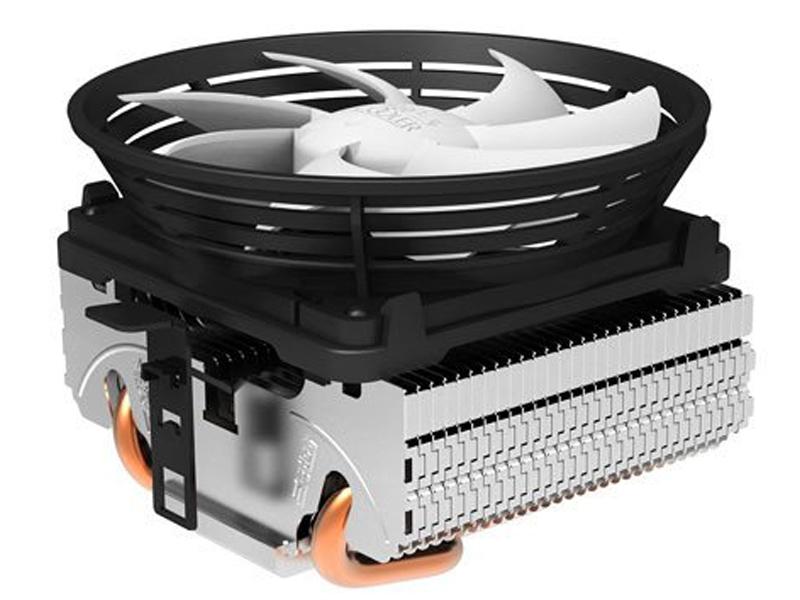 Кулер PCcooler Q101(Intel LGA775/LGA1150/1151/1155/1156/LGA1356/1366/AMD AM2/AM2+/AM3/AM3+/FM1/AM4/FM2/FM2+) кулер pccooler q102 intel lga775 lga1150 1151 1155 1156 lga1356 1366 amd am2 am2 am3 am3 fm1 am4 fm2 fm2