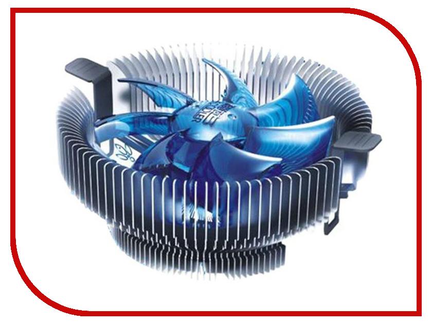 Кулер PCcooler E91M (Intel LGA775/LGA1150/1151/1155/1156/LGA1356/1366/AMD AM2/AM2+/AM3/AM3+/FM1/AM4/FM2/FM2+) new pc cpu cooler cooling fan heatsink for intel lga775 1155 amd am2 am3 a97