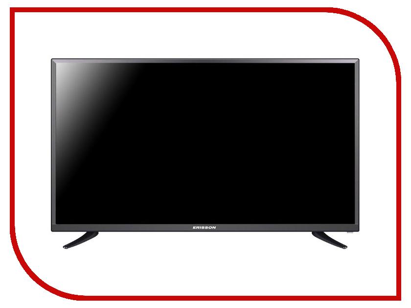 Телевизор Erisson 40FLEA28T2 erisson cl 400