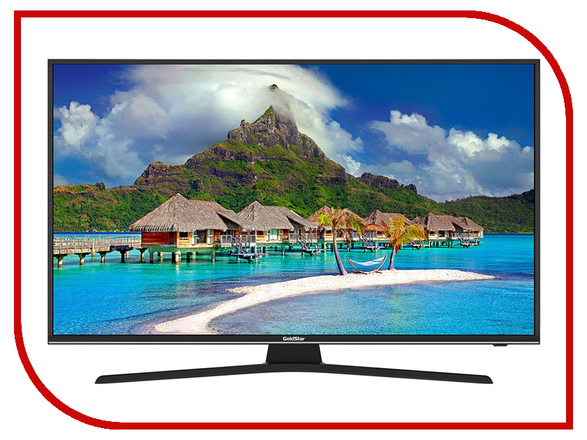 Телевизор GoldStar LT-55Т600F все цены