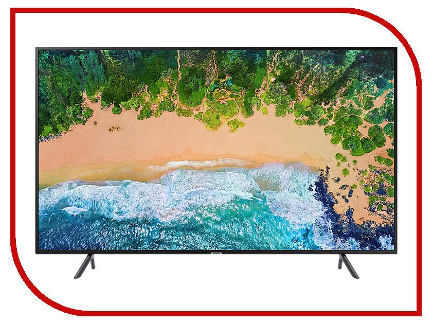 Телевизор Samsung UE40NU7140U