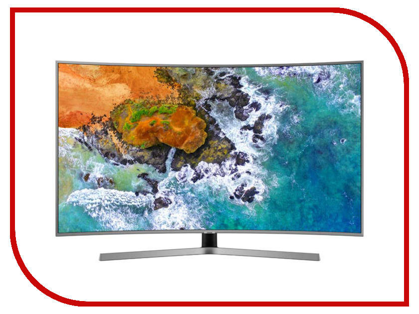 Купить Телевизор Samsung UE49NU7670U в России