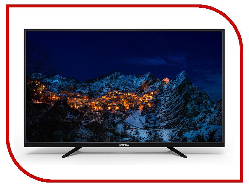 Телевизор SUPRA STV-LC50ST1000F жк телевизор портативный supra stv 705