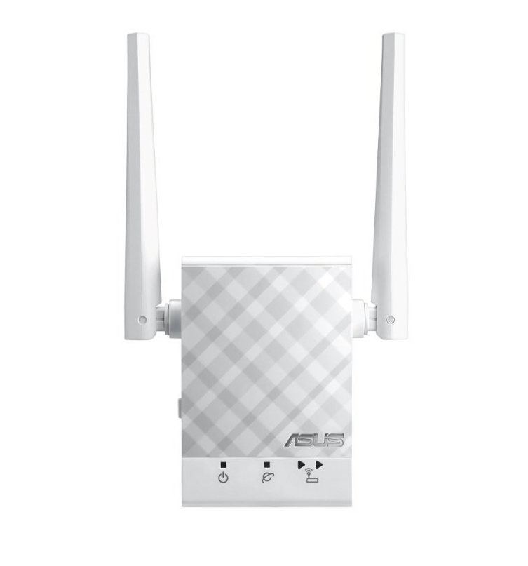 Wi-Fi усилитель ASUS RP-AC51 asus asus vx278q