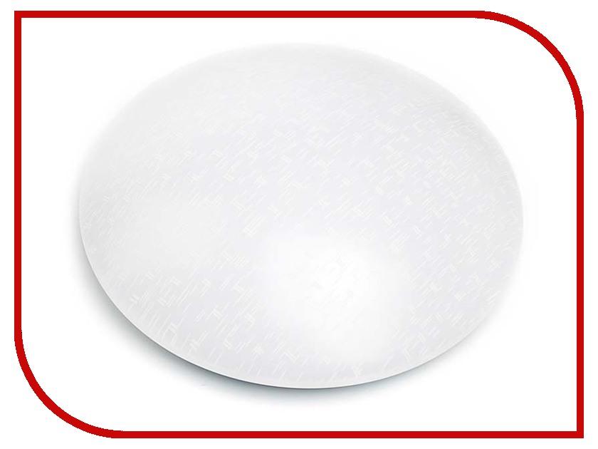 Светильник Luazon Lighting E-05 14W 220V 910Lm 4000K IP40 300mm Орнамент 3555163 электробритва luazon lbr 05 black 1139833