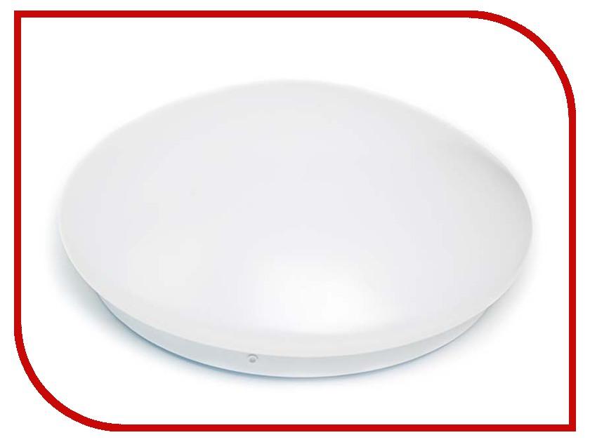 Светильник Luazon Lighting E-07 10W 220V 650Lm 4000K IP40 230mm Рондо 3555165