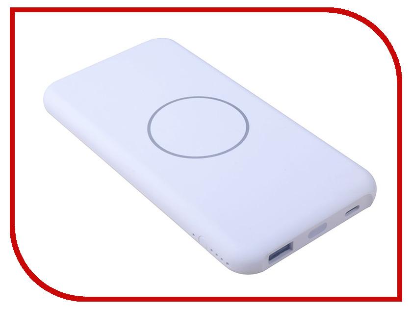 Аккумулятор Mango Device MQ-10000W 10000mAh White 30001