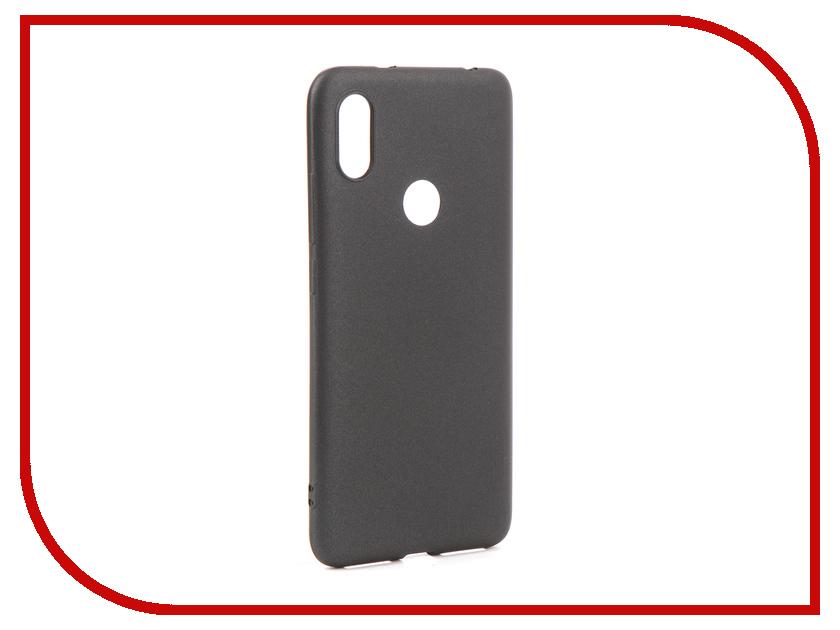 Аксессуар Чехол для Xiaomi S2 X-Level Guardian Series Black 2828-153 стоимость