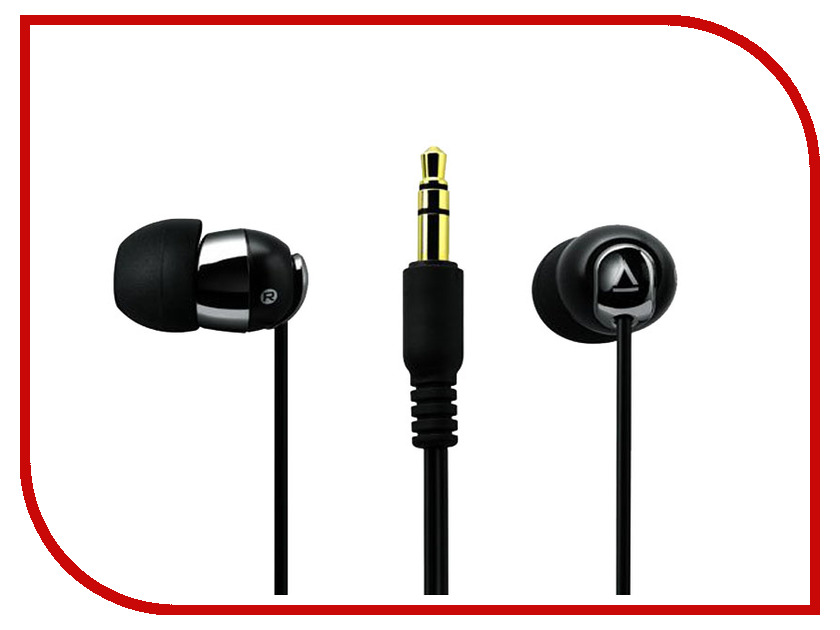Creative Sound EP 600M Black 51EF0510AA002