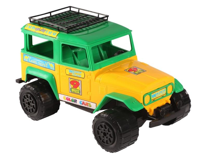 Игрушка Тигрес Джип 39008