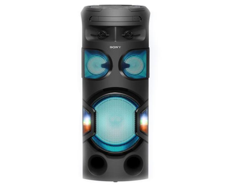 Минисистема Sony MHC-V71D цена и фото
