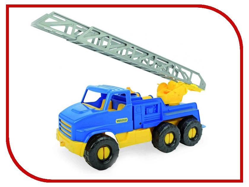 Игрушка Тигрес City Truck Пожарная машина 39397 0368 sluban 121pcs city series airport van truck model building blocks enlighten diy figure toys for children compatible legoe