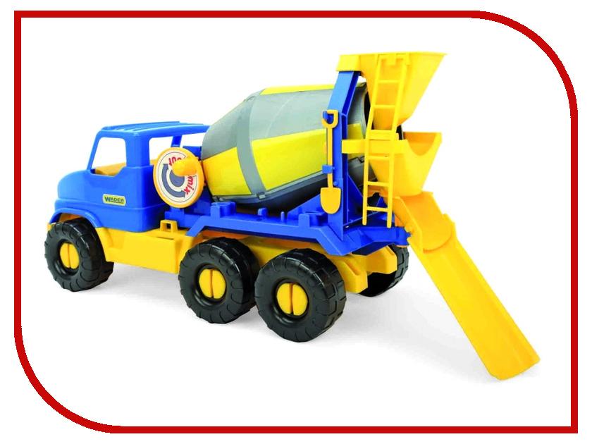 Игрушка Тигрес City Truck Бетоносмеситель 39395 бетоносмеситель zitrek zbr 260 220в 024 0708