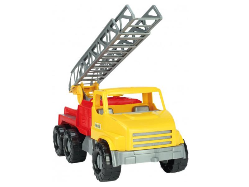 Игрушка Тигрес City Truck Пожарная машина 39367