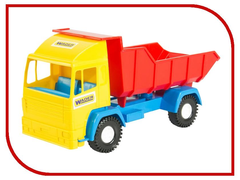 Игрушка Тигрес Mini Truck Самосвал 39208