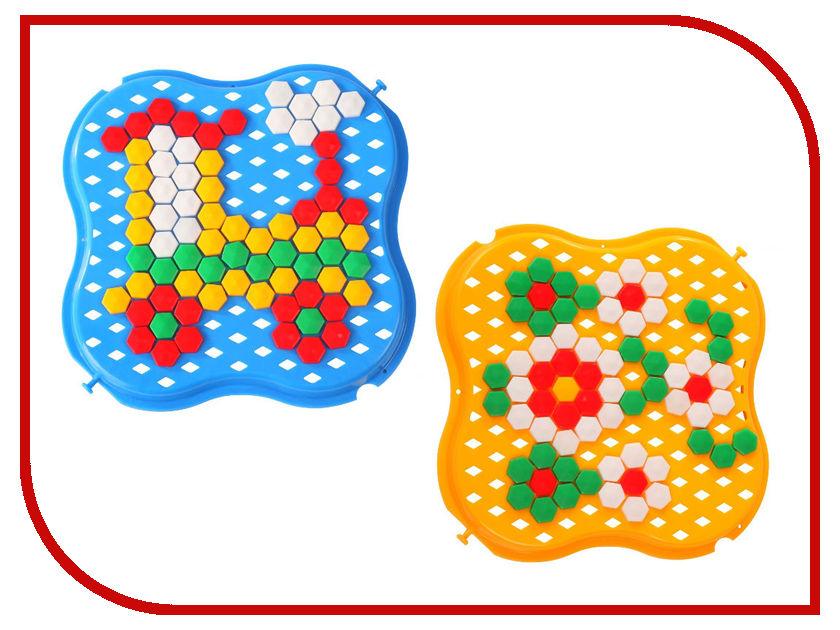 Настольная игра Тигрес Мозаика 39113