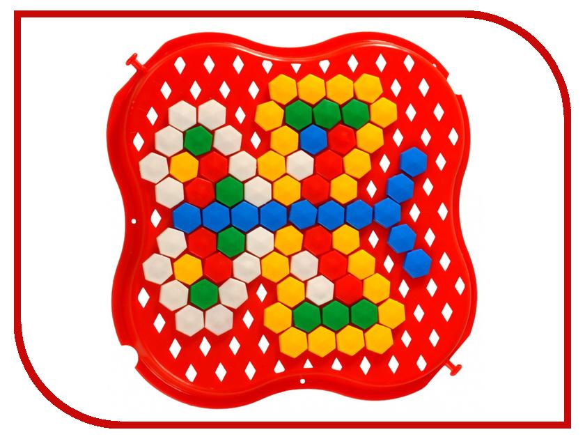 Настольная игра Тигрес Мозаика мини 39112
