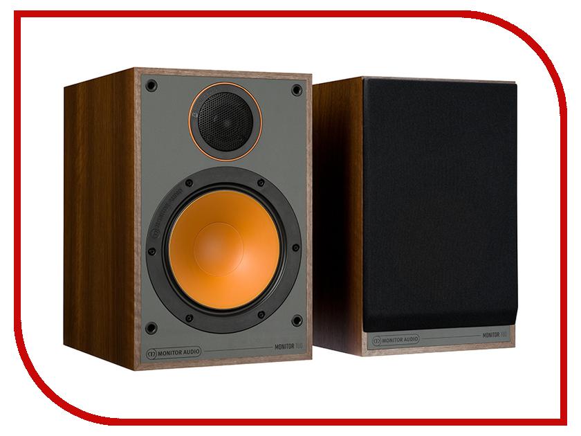 Колонки Monitor Audio Monitor 100 Wallnut monitor 19