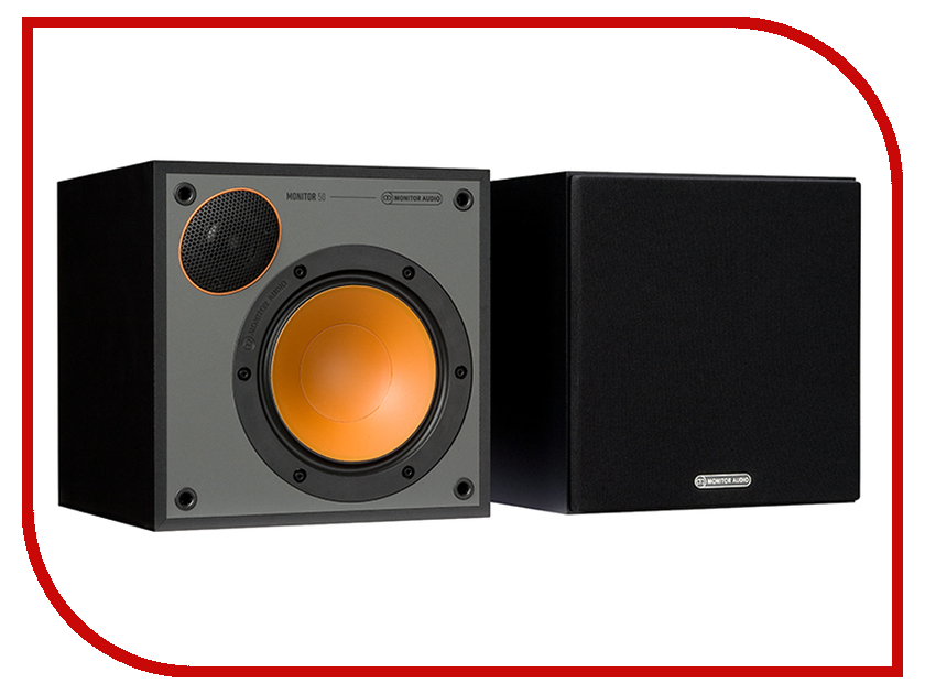 Колонки Monitor Audio 50