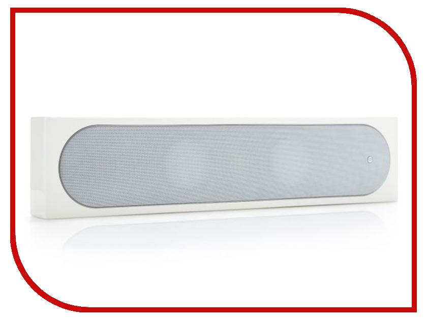 Центральный канал Monitor Audio Radius Series 225 White scarlett sc et10d03 steel white термопот