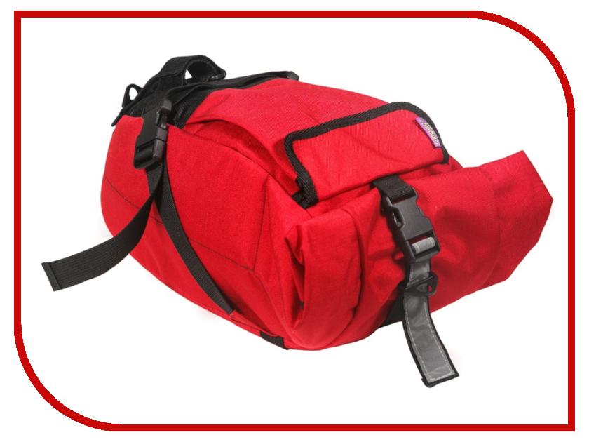 Велосумка Velohorosho SB01 клатч smoking bag vauen pu 2 sb01