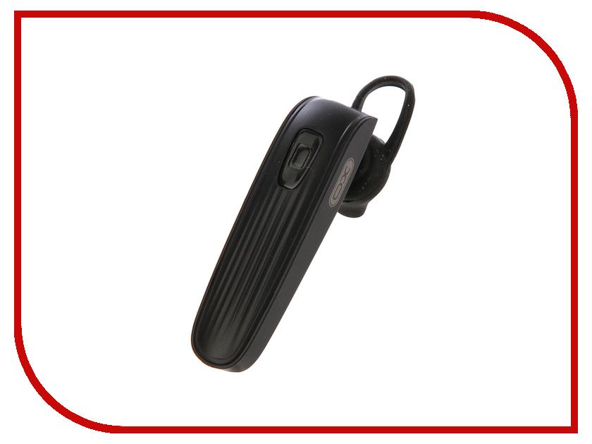 XO B15 Bluetooth Black novus b15