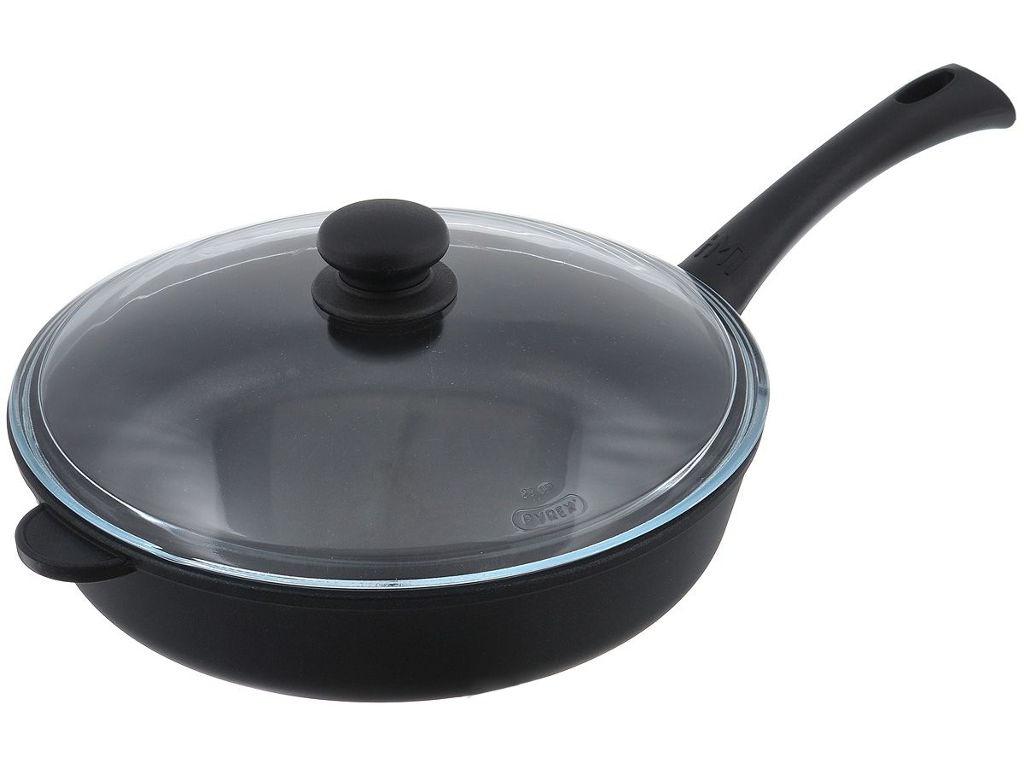 Сковорода Нева-металл 28cm 7728