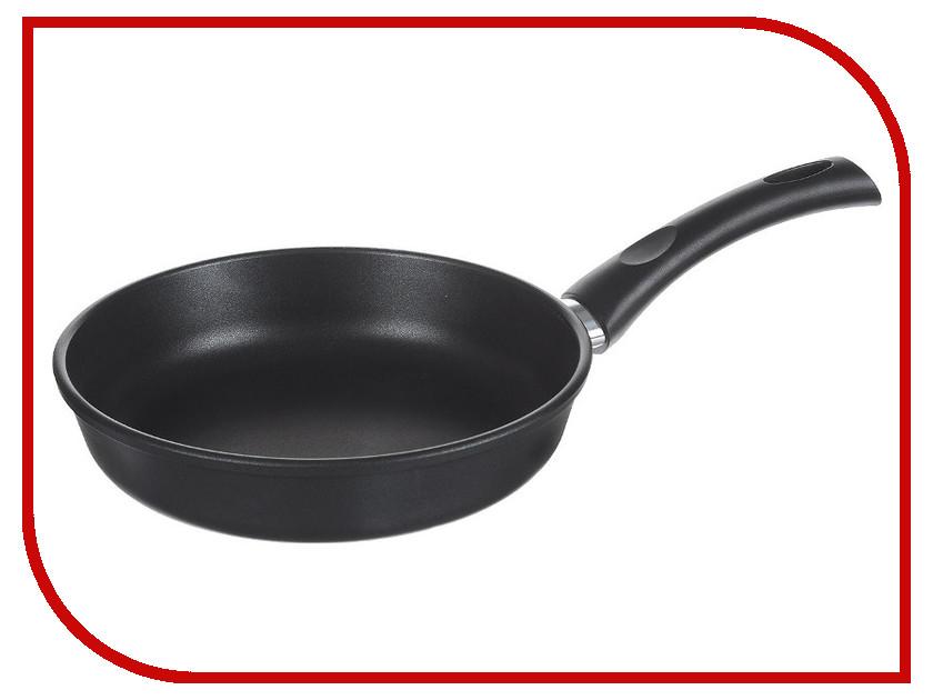Сковорода Нева-металл Домашняя 22cm 7322