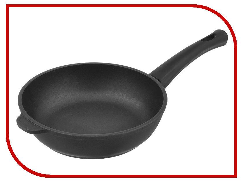 Сковорода Нева-металл Комфортная 22cm 7222к цена