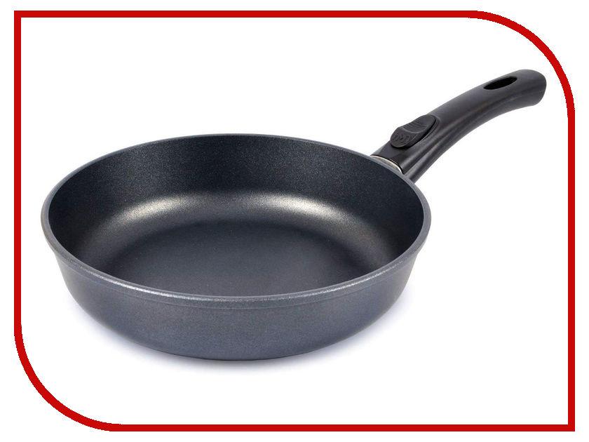 купить Сковорода Нева-металл 20cm 6020 по цене 1220 рублей